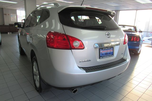 2013 Nissan Rogue SL Chicago, Illinois 4