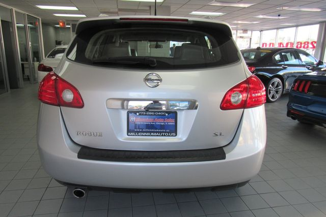 2013 Nissan Rogue SL Chicago, Illinois 5