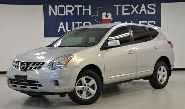 2013 Nissan Rogue S in Dallas, TX 75247