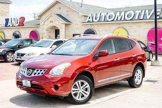 2013 Nissan Rogue in Dallas TX