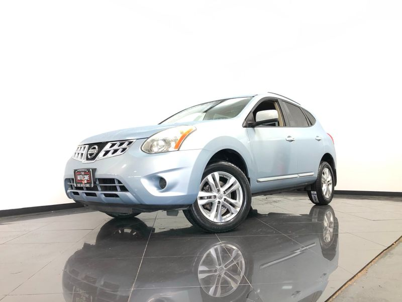 2013 Nissan Rogue *Drive TODAY & Make PAYMENTS* | The Auto Cave in Dallas