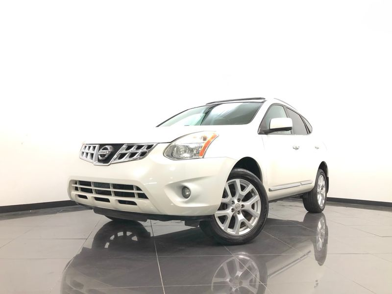 2013 Nissan Rogue *Get Approved NOW* | The Auto Cave in Dallas