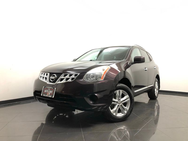 2013 Nissan Rogue *Approved Monthly Payments* | The Auto Cave in Dallas