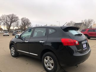 2013 Nissan Rogue S  city ND  Heiser Motors  in Dickinson, ND
