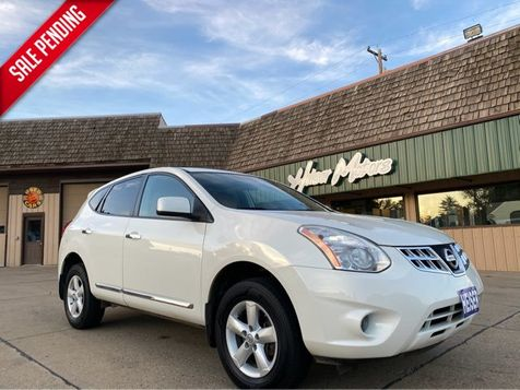 2013 Nissan Rogue S in Dickinson, ND