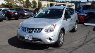 2013 Nissan Rogue S in East Haven CT, 06512