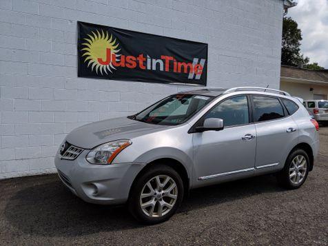 2013 Nissan Rogue SL   Endicott, NY   Just In Time, Inc. in Endicott, NY