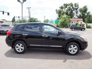 2013 Nissan Rogue S Englewood, CO 3
