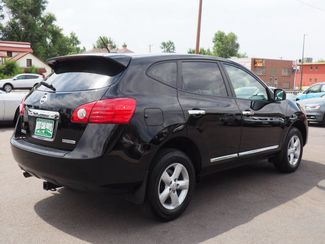2013 Nissan Rogue S Englewood, CO 5