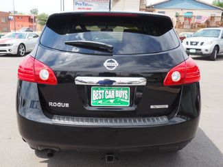 2013 Nissan Rogue S Englewood, CO 6