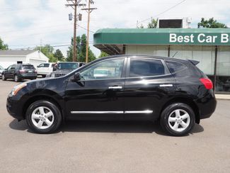 2013 Nissan Rogue S Englewood, CO 8