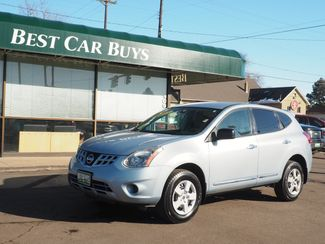 2013 Nissan Rogue S in Englewood, CO 80113