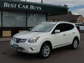 2013 Nissan Rogue SL in Englewood, CO 80113