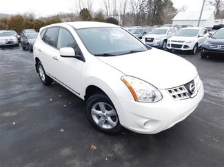 2013 Nissan Rogue S in Ephrata PA, 17522