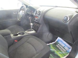 2013 Nissan Rogue S Gardena, California 8