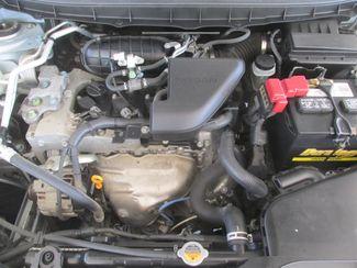 2013 Nissan Rogue S Gardena, California 15