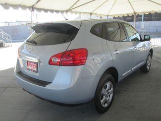 2013 Nissan Rogue S Gardena, California 2