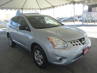 2013 Nissan Rogue S Gardena, California 3