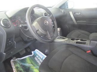 2013 Nissan Rogue S Gardena, California 4