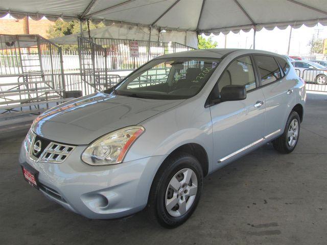 2013 Nissan Rogue S Gardena, California
