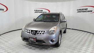 2013 Nissan Rogue SV in Garland, TX 75042