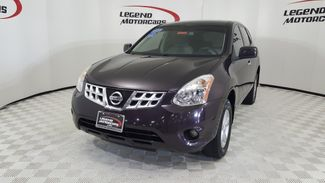 2013 Nissan Rogue S in Garland, TX 75042