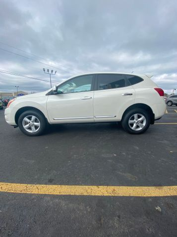 2013 Nissan Rogue S | Hot Springs, AR | Central Auto Sales in Hot Springs, AR