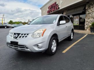 2013 Nissan Rogue S   Hot Springs, AR   Central Auto Sales in Hot Springs AR