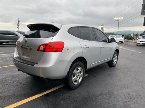 2013 Nissan Rogue S   Hot Springs, AR   Central Auto Sales in Hot Springs, AR