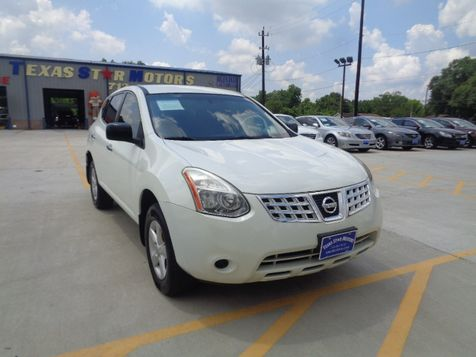 2013 Nissan Rogue SV in Houston