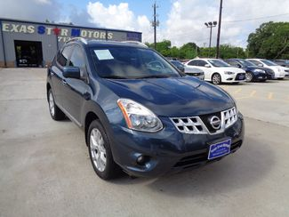 2013 Nissan Rogue in Houston, TX