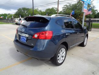 2013 Nissan Rogue SL  city TX  Texas Star Motors  in Houston, TX