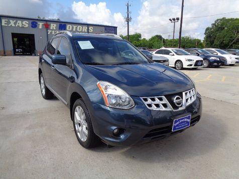 2013 Nissan Rogue SL in Houston