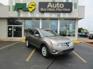 2013 Nissan Rogue SL in Indianapolis, IN 46254