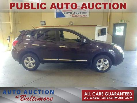 2013 Nissan Rogue S | JOPPA, MD | Auto Auction of Baltimore  in JOPPA, MD