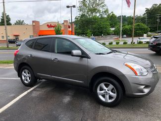 2013 Nissan Rogue S Knoxville , Tennessee 1