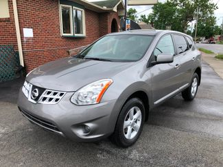 2013 Nissan Rogue S Knoxville , Tennessee 10