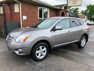 2013 Nissan Rogue S Knoxville , Tennessee 11