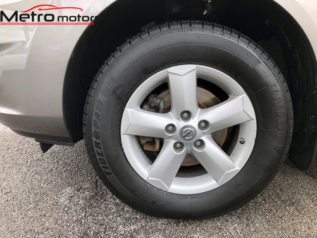 2013 Nissan Rogue S Knoxville , Tennessee 9