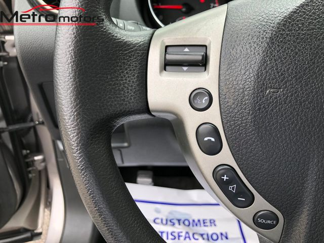 2013 Nissan Rogue S Knoxville , Tennessee 18