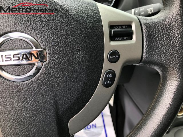 2013 Nissan Rogue S Knoxville , Tennessee 19