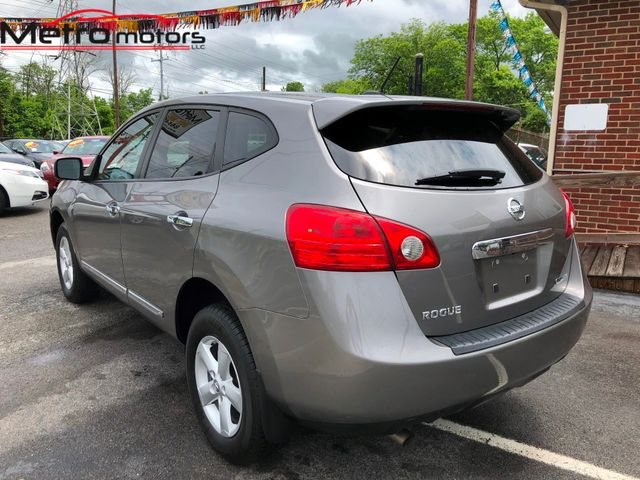 2013 Nissan Rogue S Knoxville , Tennessee 39