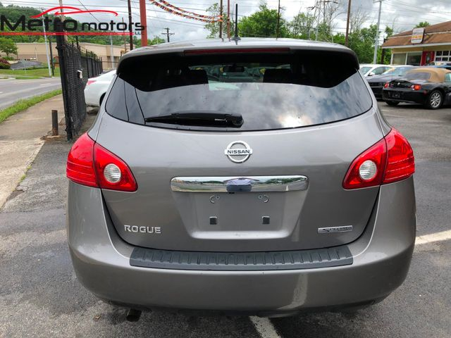 2013 Nissan Rogue S Knoxville , Tennessee 41