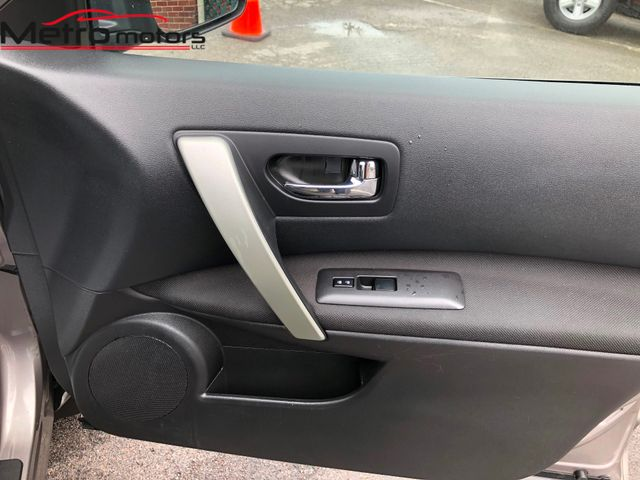 2013 Nissan Rogue S Knoxville , Tennessee 57