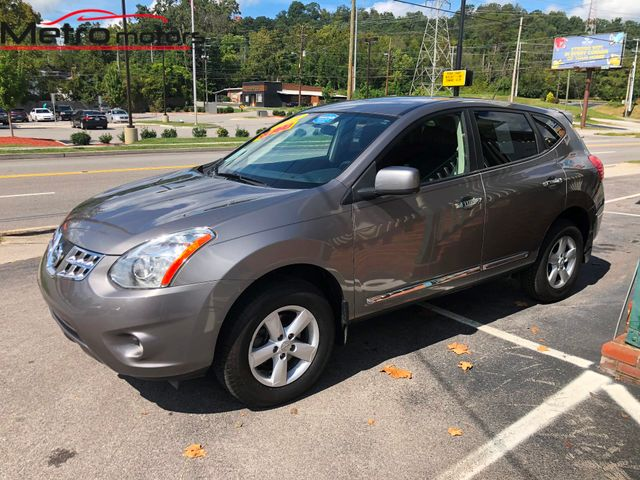 2013 Nissan Rogue S Knoxville , Tennessee 8