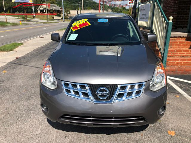 2013 Nissan Rogue S Knoxville , Tennessee 2