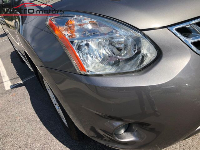 2013 Nissan Rogue S Knoxville , Tennessee 4