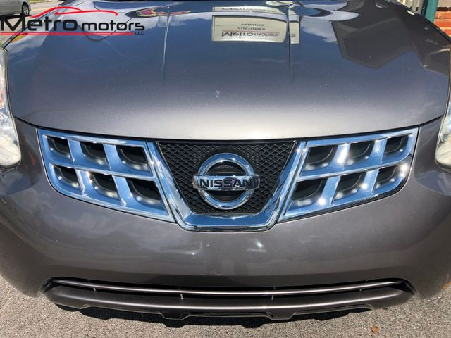 2013 Nissan Rogue S Knoxville , Tennessee 5