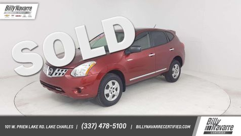 2013 Nissan Rogue S in Lake Charles, Louisiana