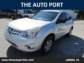 2013 Nissan Rogue S in Largo, Florida 33773